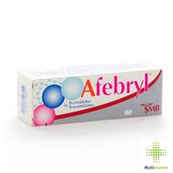 Afebryl comp eff 16