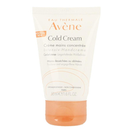 Avene cold cream creme mains conc. 50ml