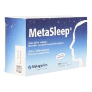 Metagenics Metasleep promo 60+15comp