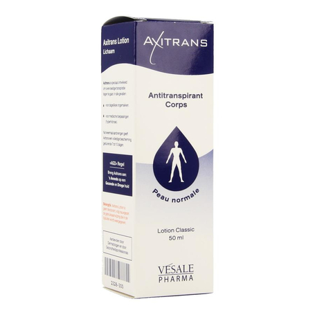 Axitrans Lotion Classic  50ml