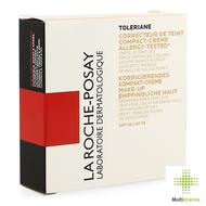 La Roche Posay Toleriane Corrigerende Compact-Crème Foundation 11  Light Beige 9gr