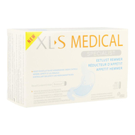 XLS Medical Eetlustremmer V2 60st
