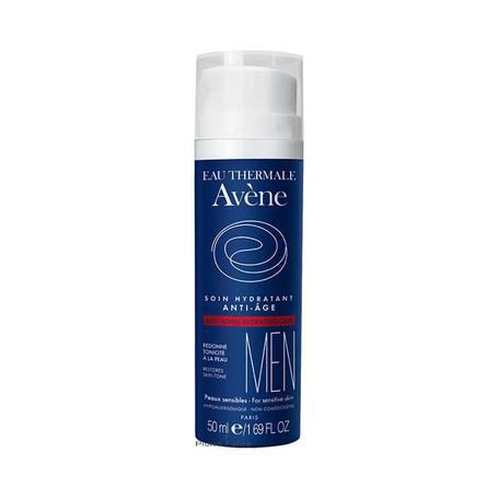 Avene Mannen Hydraterende Anti-Agingverzorging 50ml
