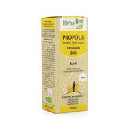 Herbalgem propolis large spectrum bio fl gutt 15ml