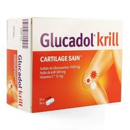Glucadol krill nf tabl+caps 2x84 rempl.2852853