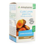 Arkogelules Bio Curcuma 130caps