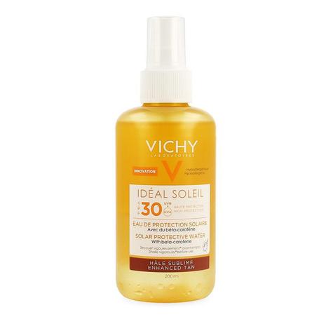 Vichy Capital Soleil Eau de protection hâle sublimé SPF30 200ml