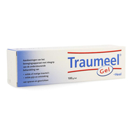 Traumeel gel 100g heel