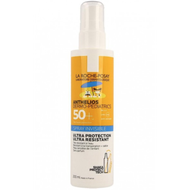 La Roche-Posay Anthelios Dermo-Pediatrics Shaka Spray SPF50+ 200ml