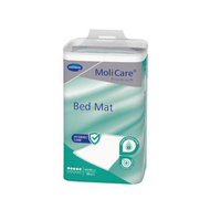 Molicare pr bed mat 5d 40x60 30 p/s