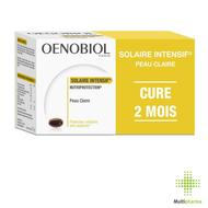 Oenobiol Solaire Intensif Lichte Huid 60st