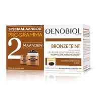 Oenobiol Bronze teint capsules  2x30st