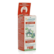 Puressentiel Antibeet verzachtende roller 5ml