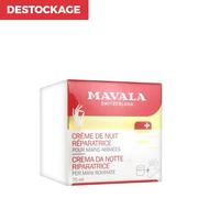 Mavala Handcrème herstellend nacht 75ml