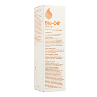Bio-oil huile regenerante 200ml promo