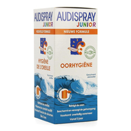 Audispray junior eau de mer + glycerol 25ml