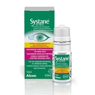 Systane Ultra Hydraterende oogdruppels zonder bewaarmiddelen 10ml
