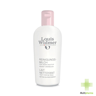 Louis Widmer Reinigingsmelk 200ml