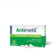 Tilman Antimetil tabletten 36st