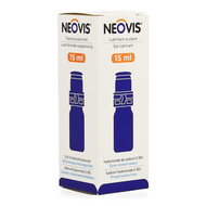 Neovis Oogoplossing 15ml