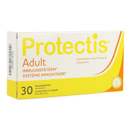 Protectis Adult kauwtabletten 30st