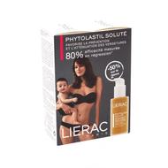Lierac Phytolastil Soluté Duo 2x75 ml