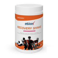 Etixx Recovery Shake framboos/kiwi 1500gr