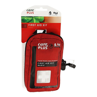 Care plus first aid kit basic 38331