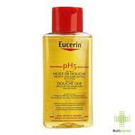 Eucerin pH5 Doucheolie 200ml