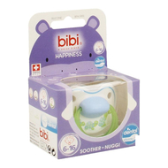Bibi sucette Dental play with us 6-16 mois 1pc