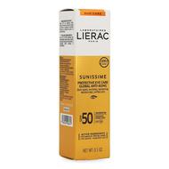Lierac Sunissime beschermende anti-ageing oogcontour SPF50 stick 3gr