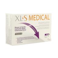 XLS Medical Koolhydraten Blokker 60st