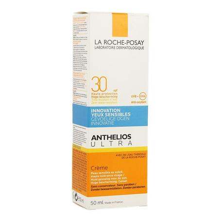 La Roche Posay Anthelios ultra zonnecrème SPF30 50ml