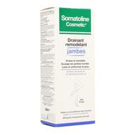Somatoline Cosmetic Afslankkuur drainage benen 200ml