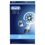 Oral b brosse elect. pro 2700