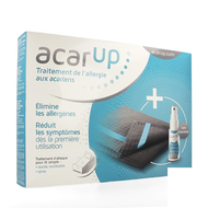 Acar'up Kit Uno Fl + Support Textile 50ml