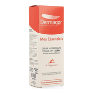 Dermagor Mes essentiels Cereme hydratante 24h legere 40ml