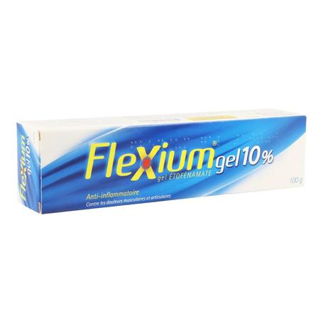 Flexium 10 % Gel 100 Gr