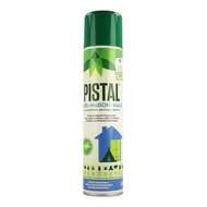 Pistal Huis insectenspray geurloos 300 ml