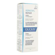 Ducray Keracnyl Repair Crème Tube 50ml