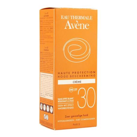 Avène Zonnecrème SPF30 50ml