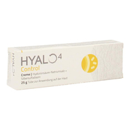 Hyalo 4 control creme tube 25g