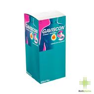 Gaviscon antizuur-antireflux susp oraal gebr.600ml