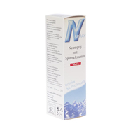 Biogam Neusspray Mn Cu 125ml