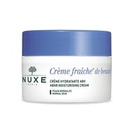 Nuxe Crème Fraîche Crème Hydratante  50ml