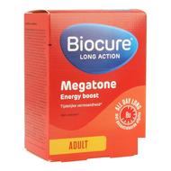 Biocure megatone energy boost la comp 60