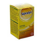Supradyn Energy tabletten  90st