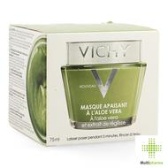 Vichy Verzachtend Aloë Vera Masker 75ml