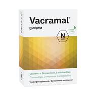 Vacramal capsules 3x10st