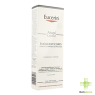 Eucerin Atopicontrol Emollient Corps Calmant 250ml
